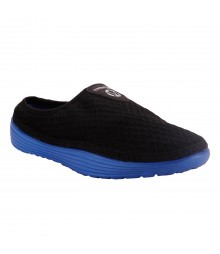 Vostro Men Casual Shoes Gold Men Black Blue VCS0035